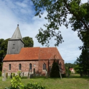 Dorfkirche Groß-Zicker
